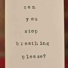 Stop Breathing copy