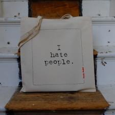 Tote_Hate people