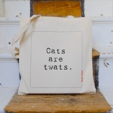 Tote_Cats Handle