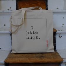 Tote_hate hugs