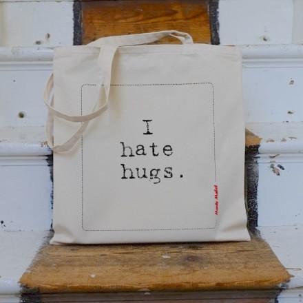 original_i-hate-hugs-tote-bag